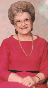 Carol Ann Johnson