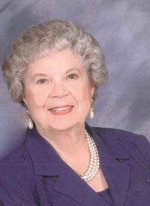Jewel Norene Davidson