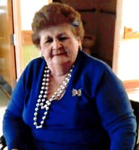 Tina Rivera