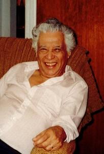 Pedro Villarreal, Sr.