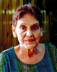 Mary G. De La Garza Obit Pic