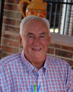 R. Overby Obit Pic