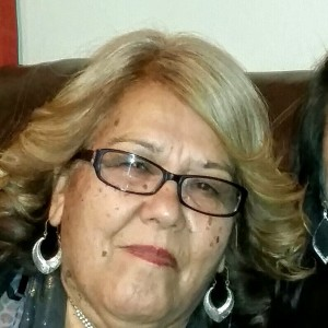 Mary Cuellar Martinez Obit Pic