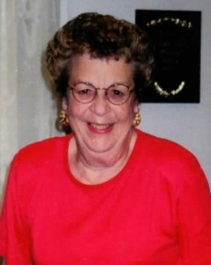 Lillian Cox Obit Photo2