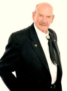 Herb D. Baker Obit Pic