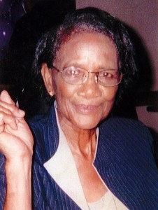 Evelyn Ray Spencer obit pic