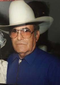 Zacarias Cortez Obit Pic