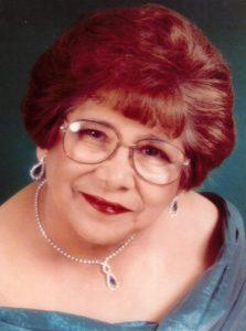 Julia Caballero Cruz